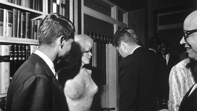 Marilyn Monroe interrumpió su embarazo poco antes de morir, revela biografía