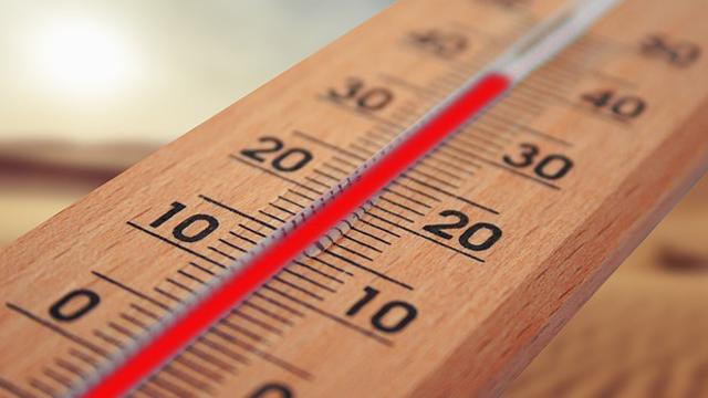 Calor, Humedad, Temperaturas Extremas, Tolerancia Humana