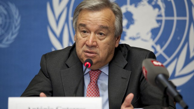 Día Mundial De La Libertad De Prensa, ONU, Pandemia, Coronavirus