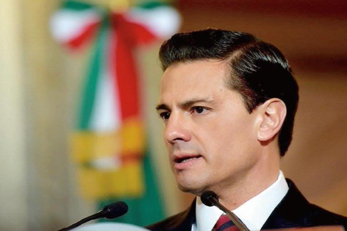Peña Nieto, Empres, Plasti Esteril, Baxter