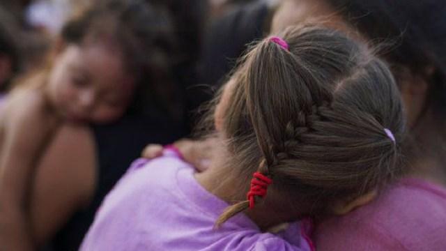 Menores Edad, Deportados, Coronavirus, Guatemala