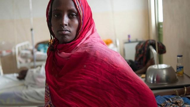 Sudan, Mutilacion, Genital, Femenina