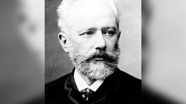 Tchaivovsky, Homosexualidad, Obras, Sobrino
