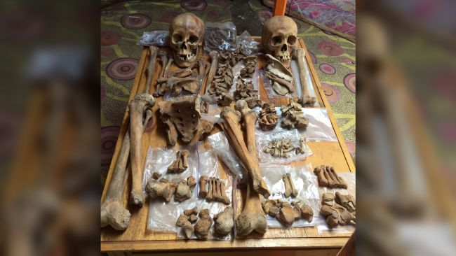 Encuentran restos de guerreras que podrían haber inspirado la leyenda de Mulán