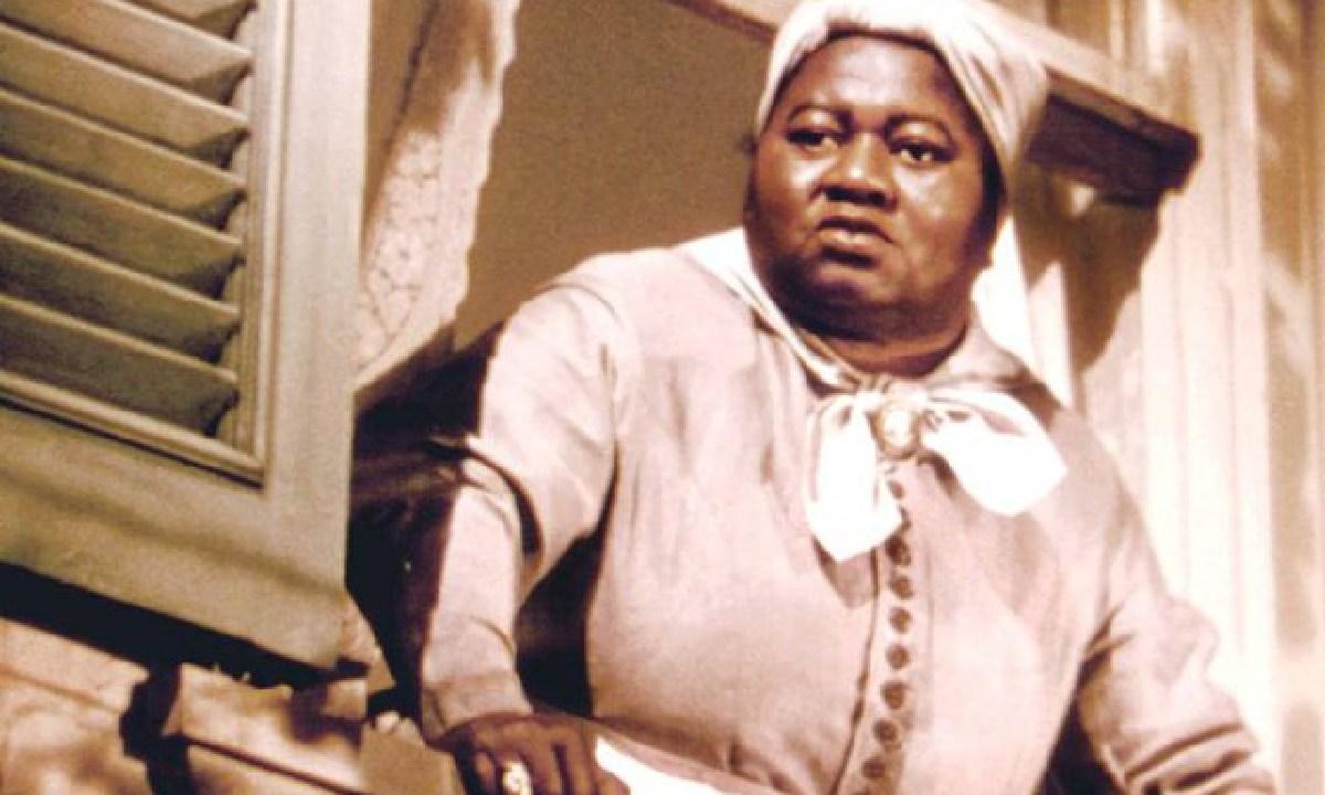HBO, Racismo, Esclavitud, Estados Unidos