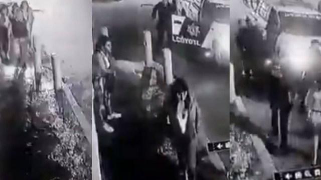 Jovenes, Detenidas Abusadas, Policias ,Neza