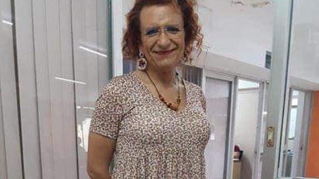 María Elizabeth, Victima, Tramsfeminicidio, LGBT