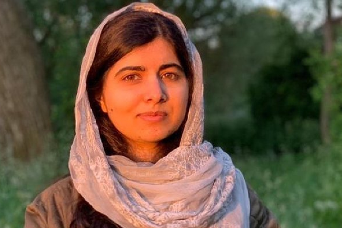 Malala, Graduo, Universidad, Oxford