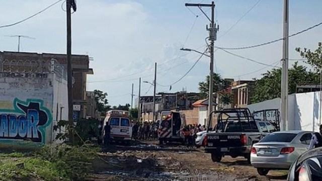 Comando armado perpetró masacre en Irapuato, El grupo armado ejecutó a 24 hombres en un centro de adicciones