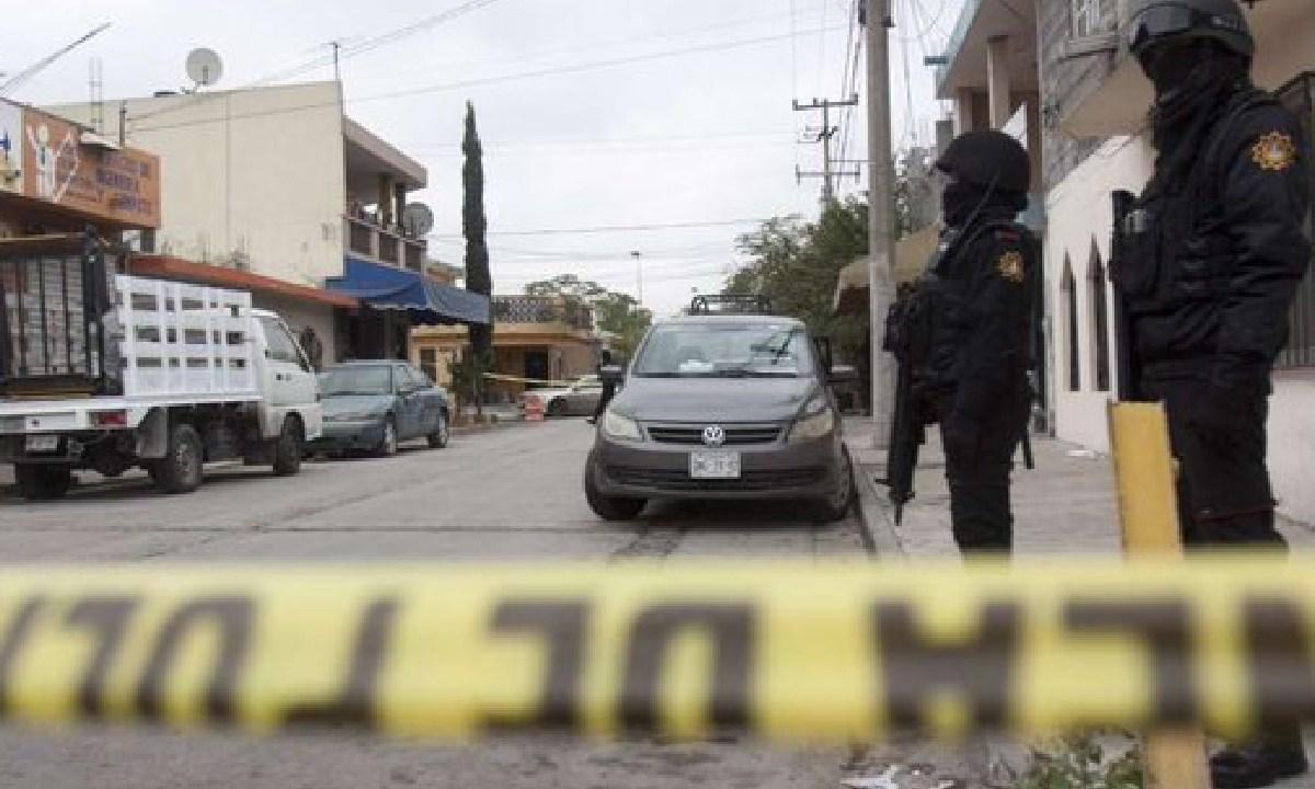 Se ejecutaron cinco presuntos feminicidios en el Estado de México, Asesinaron a cuatro menores de edad en Nicolás Romero