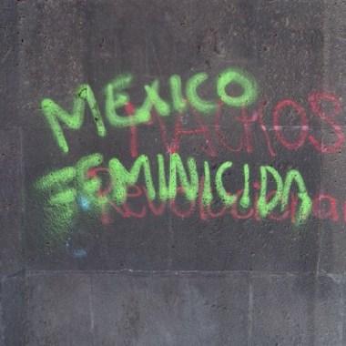 Estados se quedaron sin presupuesto para combatir feminicidios, Estado de México, Veracruz y Nuevo León son las entidades con más feminicidios