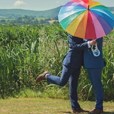 En Argentina se cumplieron diez años el Matrimonio igualitario, fue el primer país de América Latina en aprobar el matrimonio igualitario