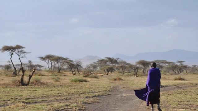 En Kenia casan a las menores de edad para obtener comida, una adolescente fue dada en matrimonio dos veces en mes