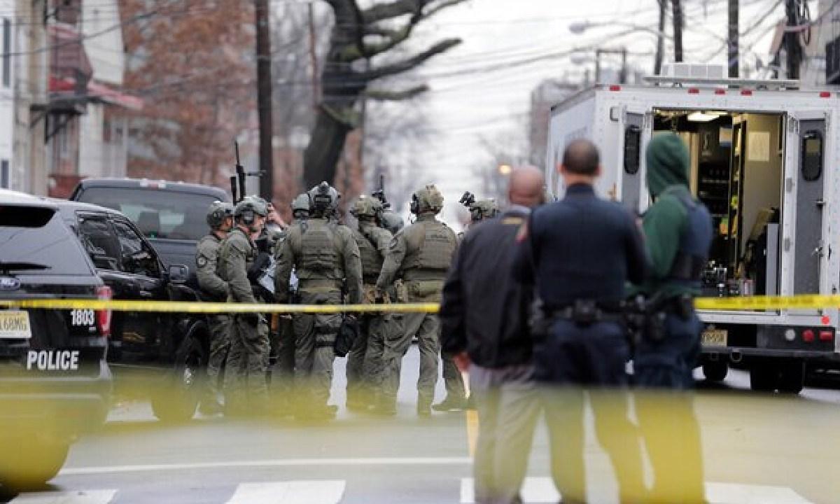 Familia, Jueza, Caso Epstein, Atacada Tiros