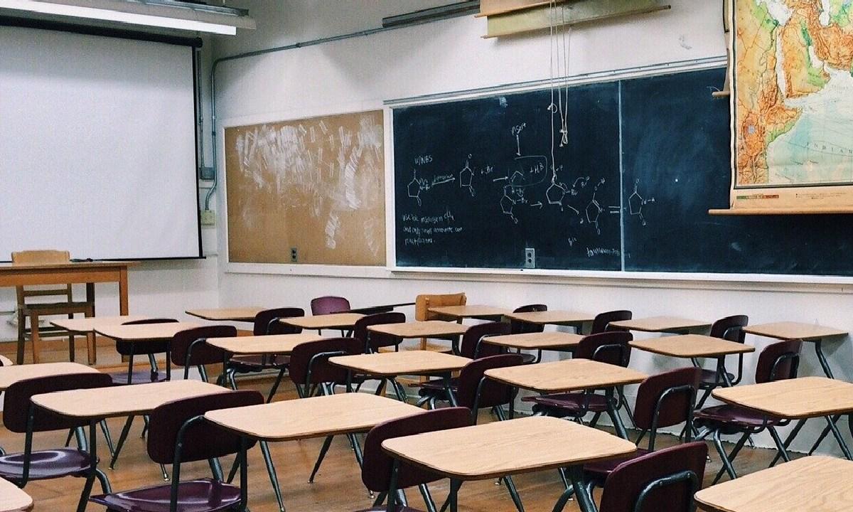 SEP considera que el regreso a clases sea virtua