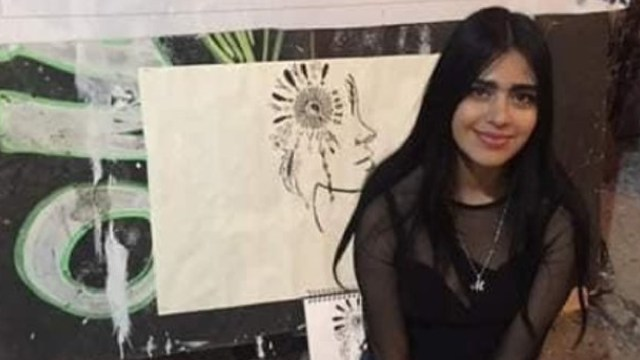 Vincularon a presuntos feminicidas deAngie Michelle, el cuerpo de la joven de 19 años fue encontrado en San Nicolás de Los Ranchos