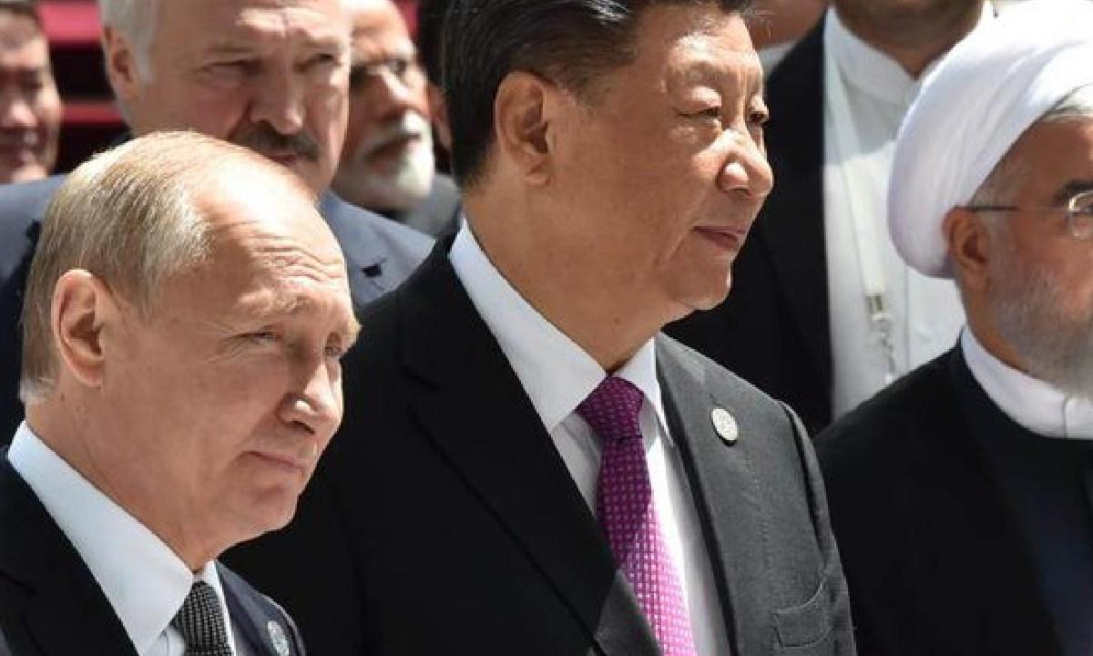 El ministro de Relaciones Exteriores de China aseguró que la nación responderá a los ataques de Estados Unidos