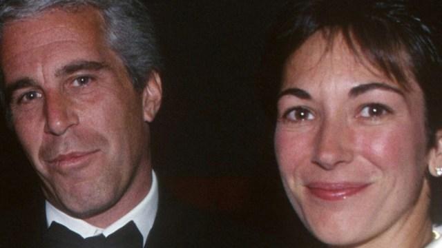 Ghislaine Maxwell, la exnovia de Jeffrey Epstein, fue arrestada por el FBI en New Hampshire