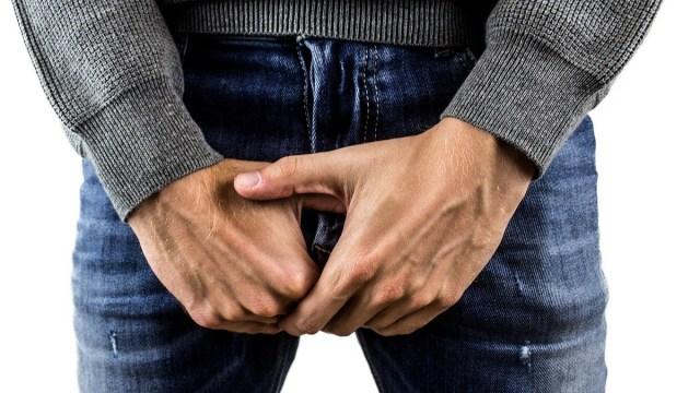 Un hombre de 62 años con coronavirus sufrió de priapismo, una erección de 4 horas por coágulos sanguíneos