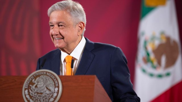 El presidente López Obrador cancelará la concesión del Puerto de Veracruz