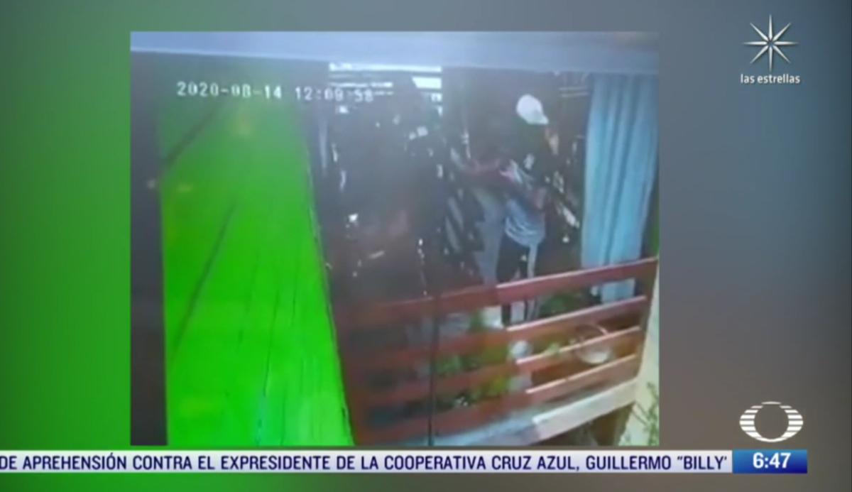 Jóvenes acusados de agresión podrían ser inocentes gracias a video