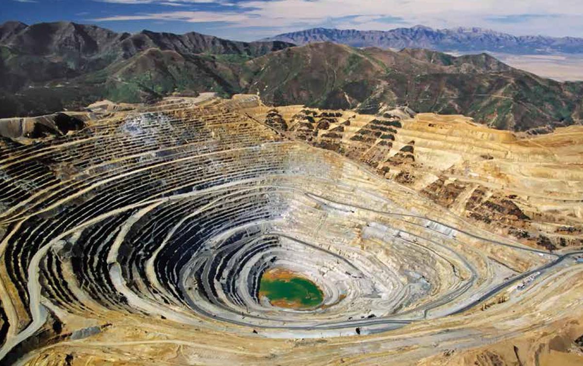 La humanidad agotará todos los recursos que el planeta generó en un año