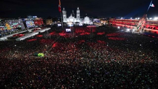 Alcaldías preparan festejo virtual Grito de Independencia