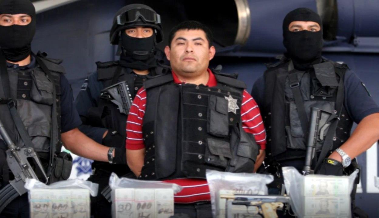 Juez federal suspendió extradición a EEUU de un fundador de Los Zetas