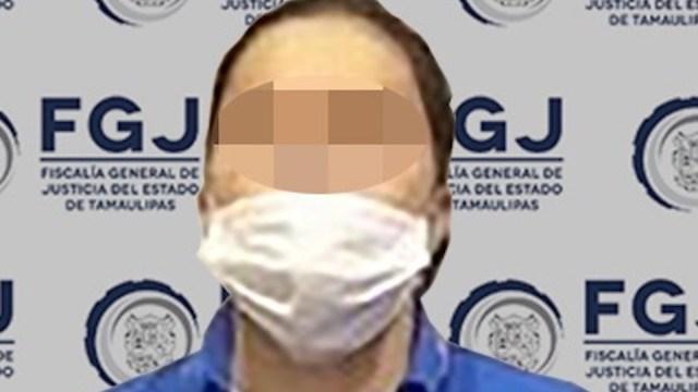 'La Teniente', del Cártel del Noreste, a proceso por homicidio de 5 funcionarios de Tamaulipas