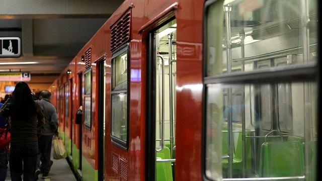 El Metro de la CDMX también es una herramienta mása para conocer y aprender de la historia de México