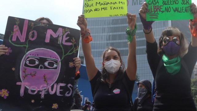 En Zacatecas, una niña fue violada por un adolescente de 16 años, que sería absuelto. Diversos grupos denuncian corrupción de las autoridades