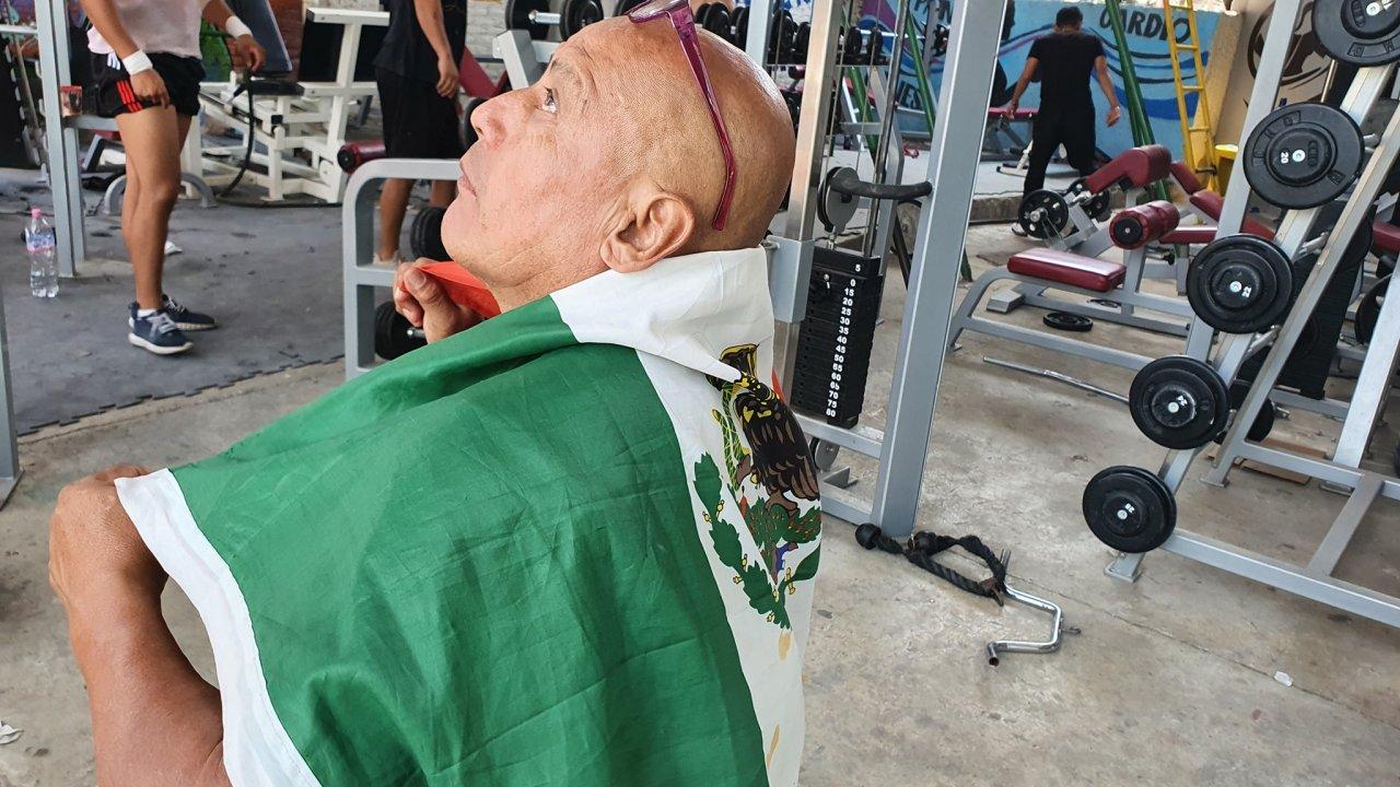EDOMEX: muere por COVID-19 'La Jefa', del Gym Las Barras Praderas