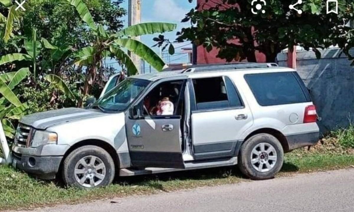 Comando armado persigue y asesina contadora grupo cañero Veracruz