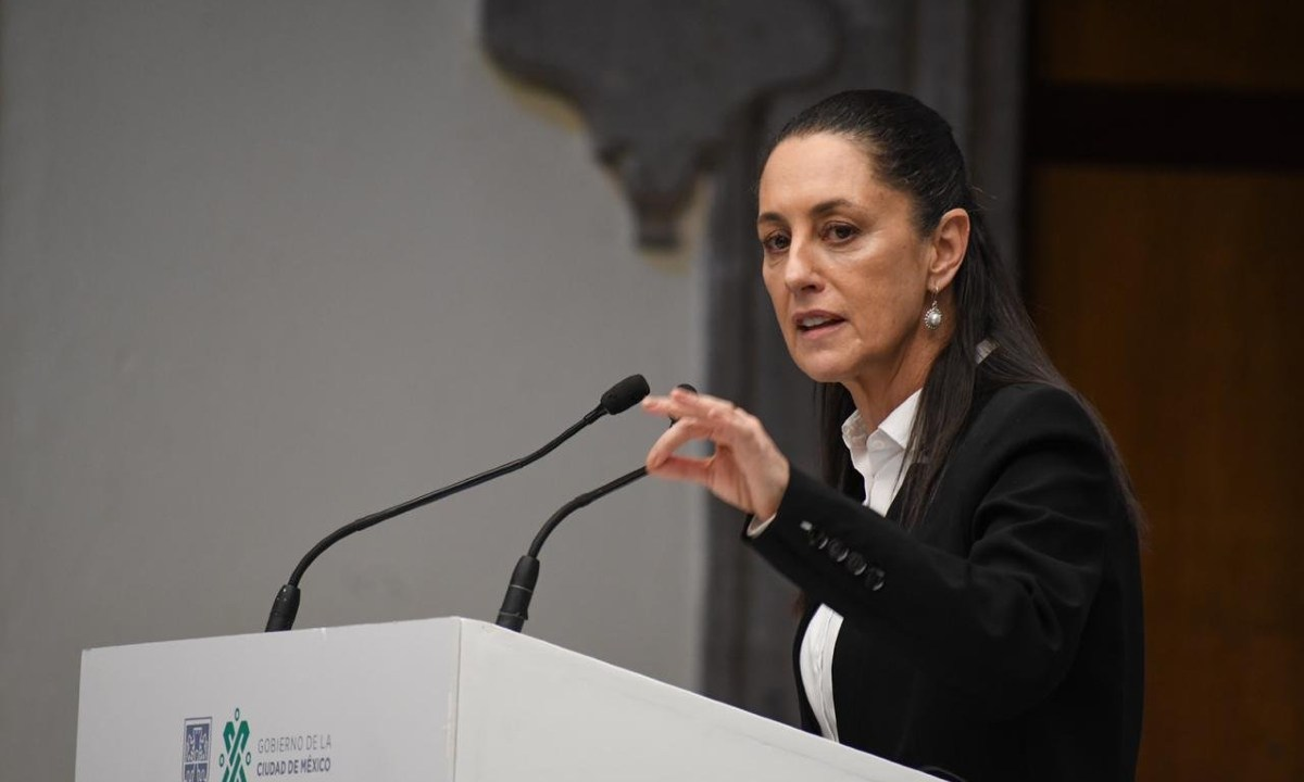 FGJCDMX investiga supuesta amenaza de muerte a Sheinbaum