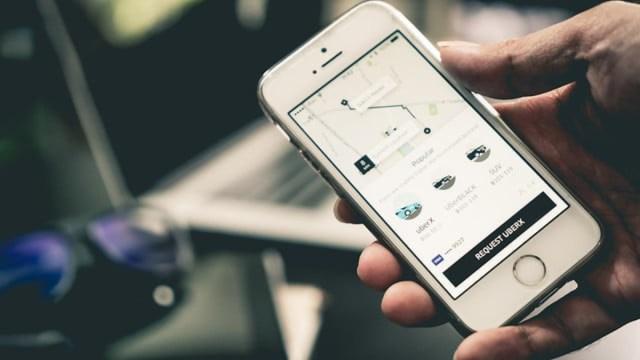 Joven transmite en vivo acoso sexual de un chofer de Uber en León