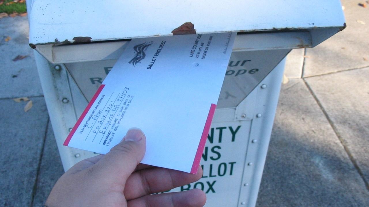 Voto por correo: ¿Qué es y por qué es tan polémico en Estados Unidos?
