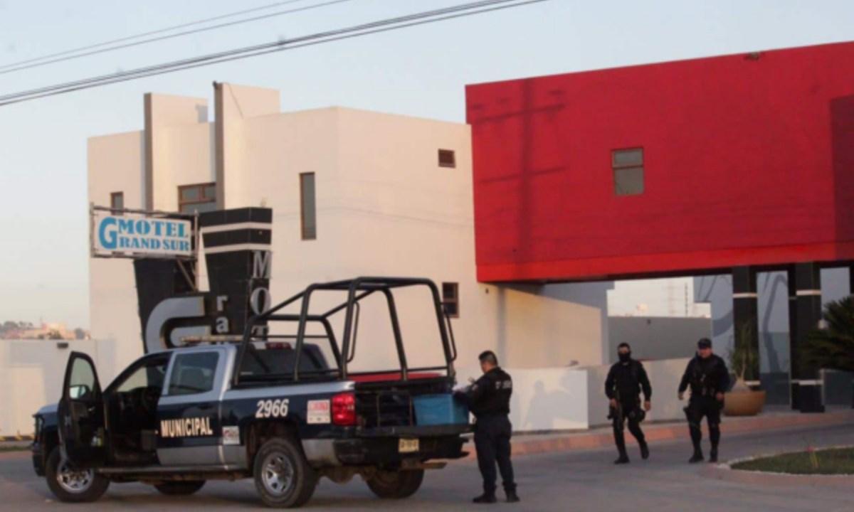 Presunto feminicida acumula 4 procesos penales en Sinaloa