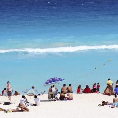 Senado aprueba libre acceso playas mexicanas