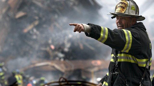 Los atentados del 9 de septiembre de 2001 en Nueva York cambiaron muchas vidas y cuyo impacto global podemos sentirlo todavía