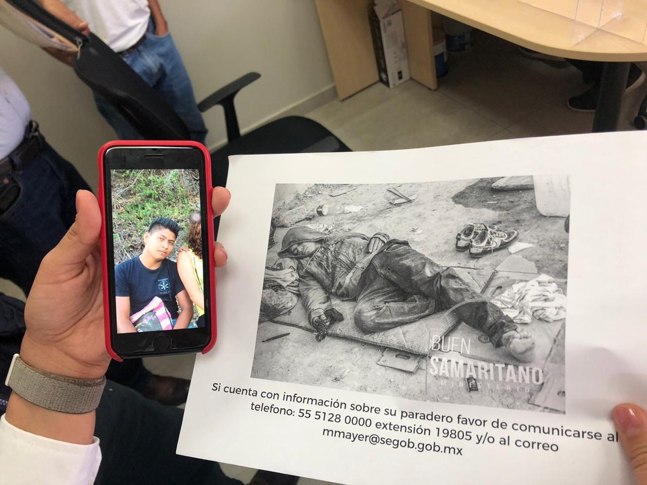 AMLO dará avances los 43 de Ayotzinapa; buscan a uno en Mexicalli