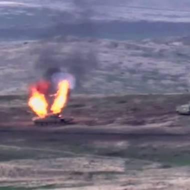 Las claves del Conflicto Armenia – Azerbaiyán; temen guerra