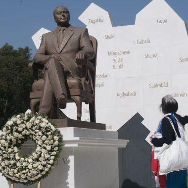 Armenia, Azerbaiyán y su relación diplomática con México
