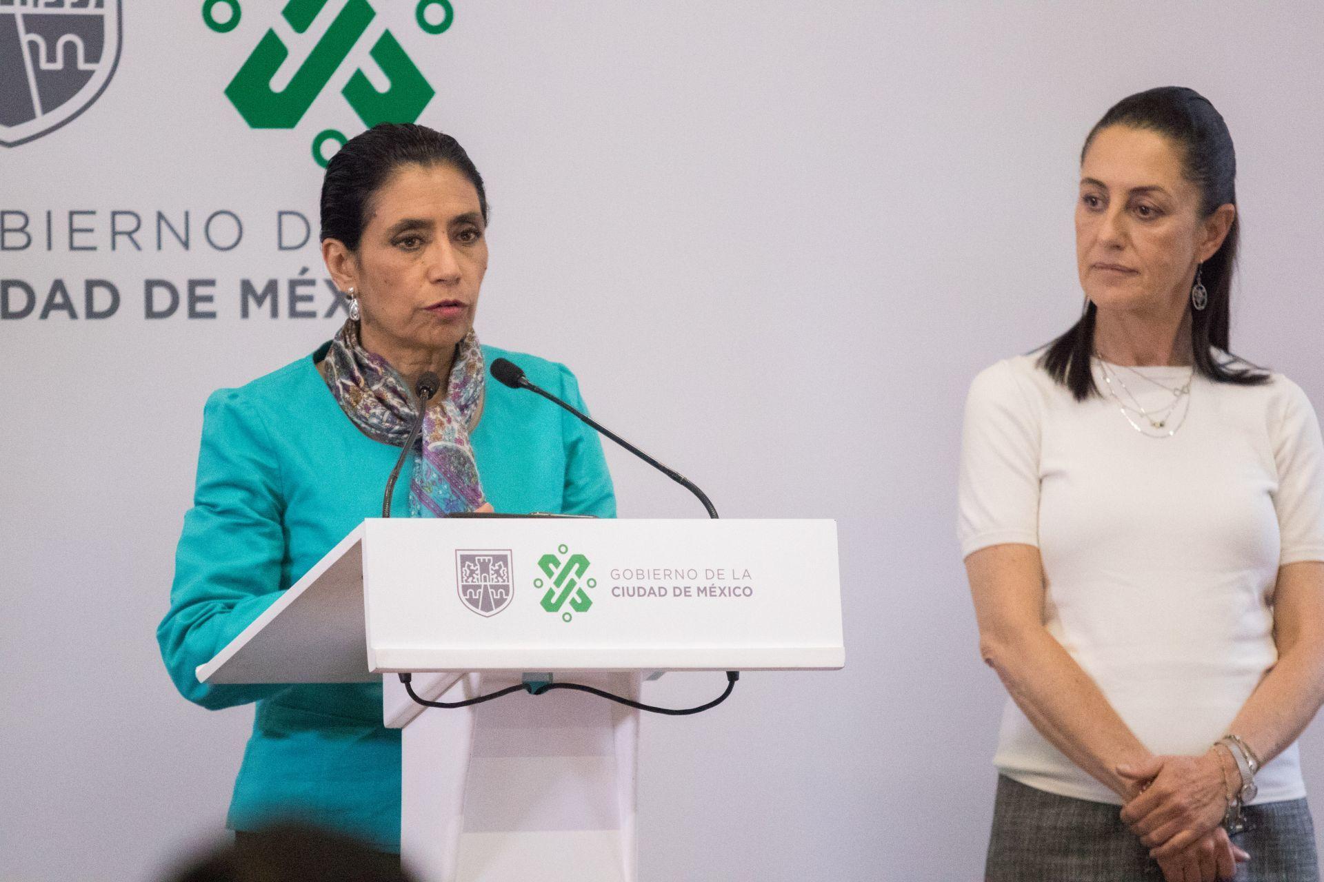 CDMX: suman 227 mil abortos legales en 13 años