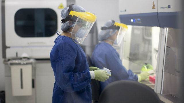 Inglaterra: AstraZeneca reanuda ensayo de vacuna contra COVID-19