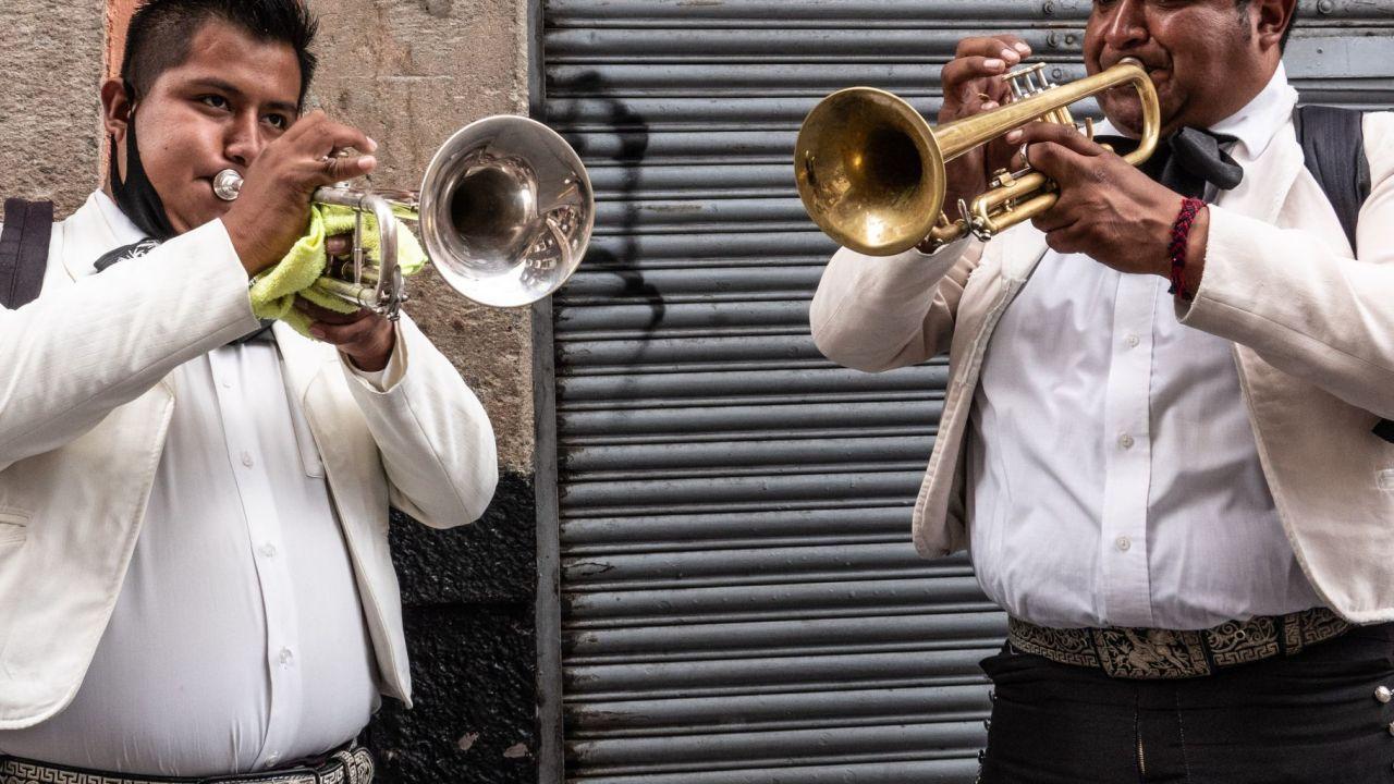 Guanajuato: matan a mariachis en una taquería en Irapuato