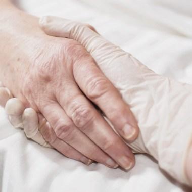 Ricardo Fuentes, legislador por Morena, presentó una propuesta al Congreso a favor de la muerte digna y que permita la eutanasia en México