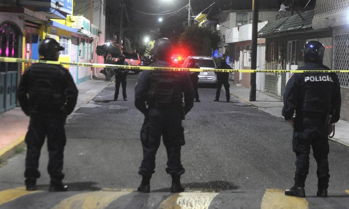 El Instituto Nacional de Estadística y Geografía (INEGI) revelan que en 2019 se registraron 36 mil 476 homicidios en México