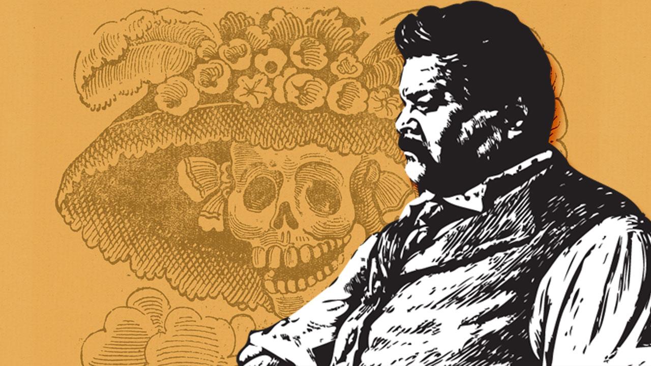 Aunque José Guadalupe Posada es de los mejores grabadores de México, gran parte de su historia se desconoce