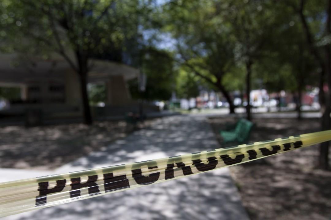 Nuevo León: matan a Aidan, niño de 4 años, y su padrastro