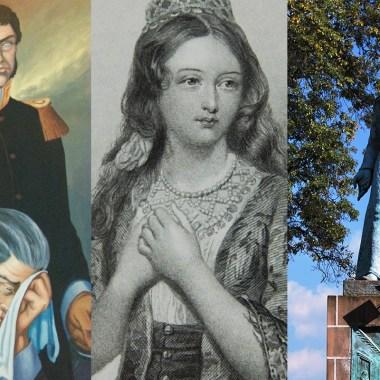Así como la Corregidora y Lenona Vicario, estas valientes mujeres tomaron un rol activo en la lucha por la Independencia de México